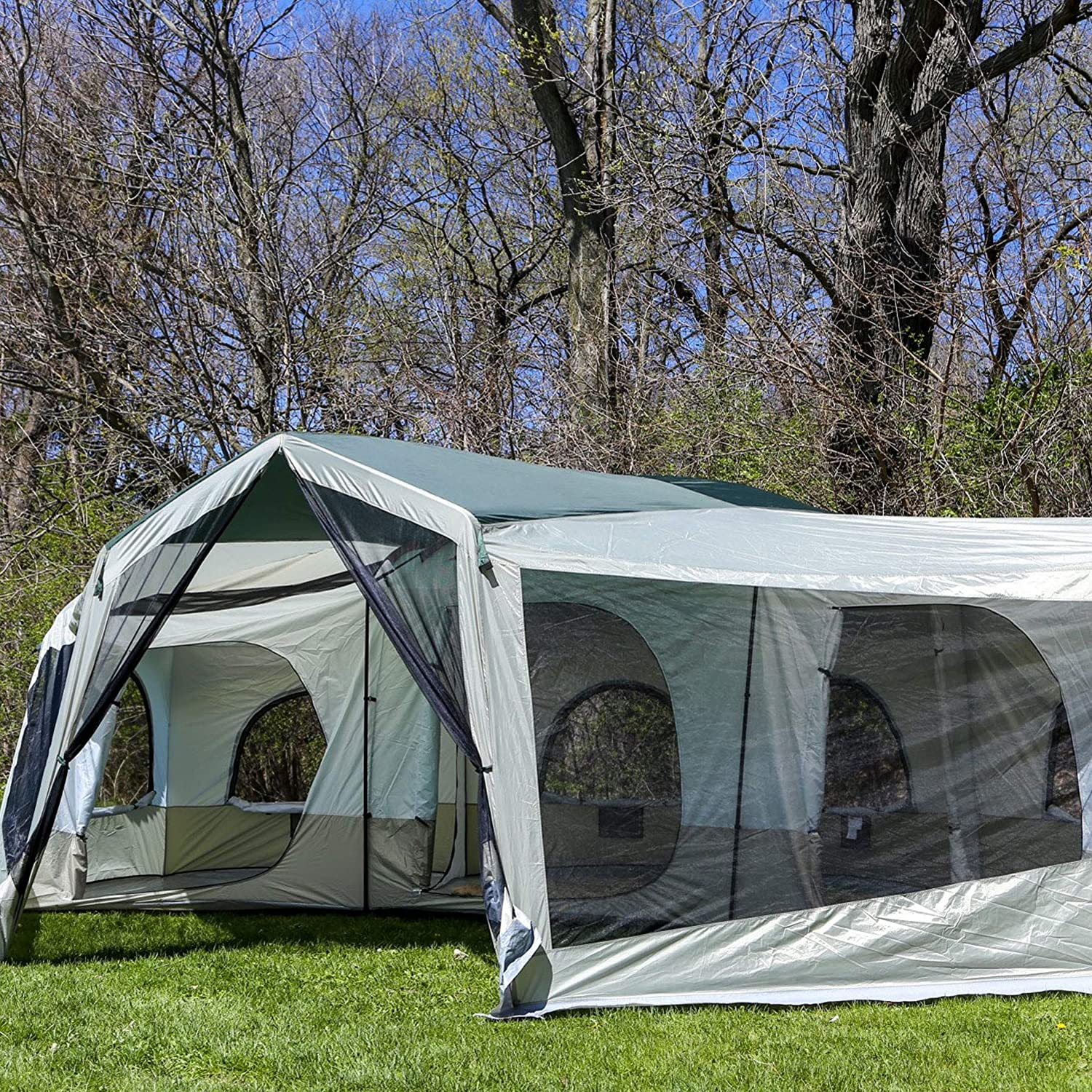 Best 14 Person Tent